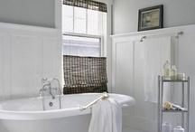 Bathrooms / by P Ann Douglas