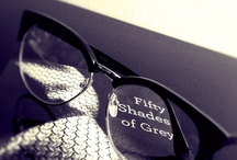 Fifty Shades <3 / by Jackie @AmidorableCrochet
