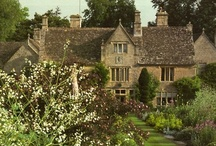 Cotswolds / by Victoria Hinshaw