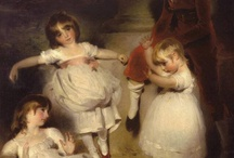 Children / by Victoria Hinshaw