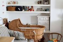 : nursery : / room inspiration for my little ones