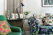 : no place like home : / homely inspiration