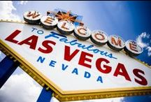 Las Vegas / by MapQuest