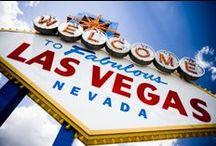 Las Vegas / by MapQuest