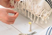 : feeling crafty : / things to make and do