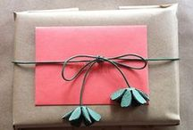 : brown paper packages : / packaging + presentation inspiration