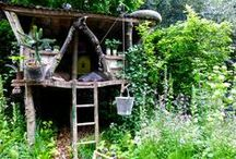 MYSTIC FANTASY / #garden