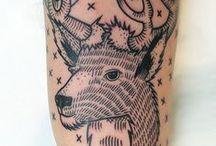 Hey ho! tattoo!