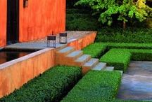 No2: GARDENS / EXTERIORS / !!! See new pins on board No3: GARDENS / EXTERIORS / by G G