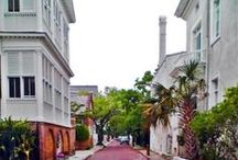 Charleston / Our favorite restaurants, bars, hotels, shops, neighborhoods and things to do in Charleston. / by MapQuest