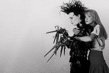 The genius that is Tim Burton