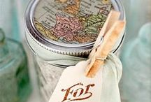 DIY Map Crafts / by MapQuest