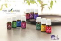 Oils | Young Living
