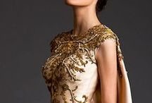 GOLDWORK | EMBROIDERY