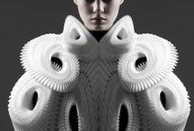 DUTCH FASHION DESIGN / Dutch Fashion Designers / by Saskia ter Welle
