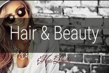 KATE: Hair & Beauty! / Need I say more...