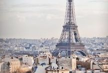 Paris / Because Paris is always a good idea. / by MapQuest