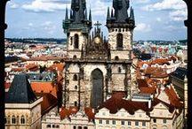 Prague / by MapQuest