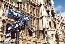 Munich / by MapQuest