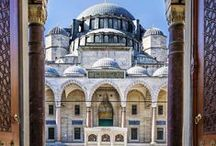 Istanbul / by MapQuest