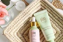 Skintreats / You deserve a sweet reward. Feel good – inside and out by indulging in our collection of renewing, youth-enhancing skincare favourites. #PixiBeauty #Skintreats