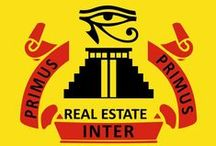 Primus INTER Primus S.A.  Portugual/International Real Estate / Portugal ~ International Real Estate
