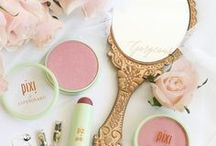 Pixi Perfect Bride /  Your Day Pure happiness with all your lovelies. Looking back, that's what this day will be all about. Look and feel perfect on your special day with timeless makeup and a glowing complexion. #PixiBeauty #Wedding #Prom