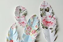 DIY Paper Crafting Ideas / Extraordinary paper crafting... from Creative Crafts from Paper to Stamping to Card Making & More!