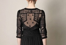 Wear / by Angharad Guy