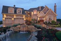 Home Sweet Home / by Lindsey Brady