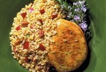 Recipes / by Rhea Hatzistavrakis