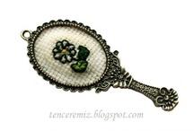 Embroidery/Cross Stitching / embroidery,cross stitching / by Nalan Unal