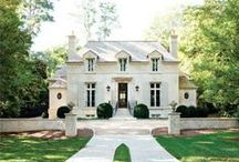 House Exterior / First impressions are lasting impressions.