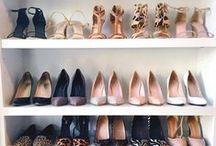 sole / shoes