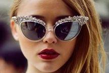 spectacular / glasses