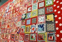 Quilts ~ Japanese contemporary