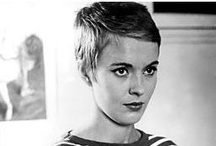 Short / i kind of really want to cut my hair like this