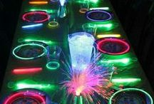 Party Ideas / by Kelly Domingue