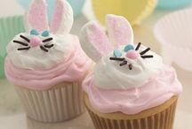 Easter / Easter crafts, printables  & decor ideas. / by Banndit1@hotmail.com