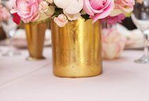pretty flowers / by Rachel Setiawan
