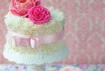 gorgeous cakes / by Rachel Setiawan