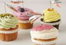 let them eat cake / desserts