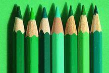 colorwheel / #color