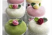 Crochet / crochet / by Nalan Unal