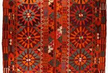 Textiles/rugs