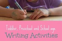 1st Grade Ideas / Learning activities, ideas and tips for 1st grade. / by Jill Riley @ A Mom With A Lesson Plan