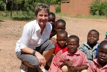 Ryan's Well - TOGO / For over 10 years, Ryan's Well has worked with local partners to provide access to safe water, sanitation & hygiene education to those who need it most! This year, we're focusing on projects in Burkina Faso, Ghana, Haiti, Kenya, Togo and Uganda.
