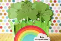 St. Patrick's Day / St Paddies Day / by Banndit1@hotmail.com