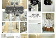 DIY/ Cleaning  / by Tina Alonzo-Long