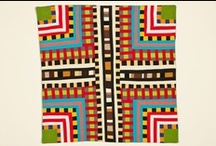 Quilts ~ contemporary